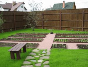 Огородная гармония