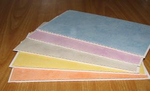 Стеновые панели из поливинилхлорида - гибкий и практичный отделочный материал