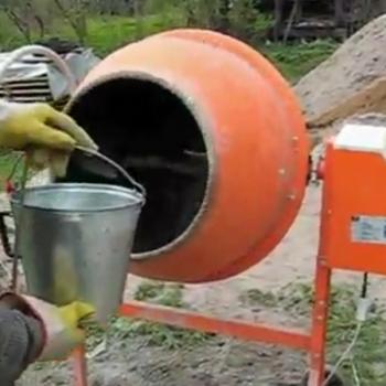 Сколько нужно и какого цемента на куб бетона