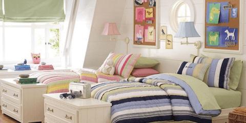 Мебель и текстиль для детской