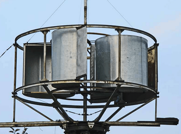 Горизонтальные ветрогенераторы российского своими руками