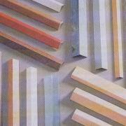 Декоративный уголок для стен