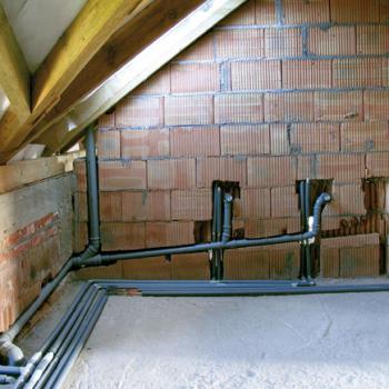 Оптимальный наклон канализационной трубы как залог надёжной работы