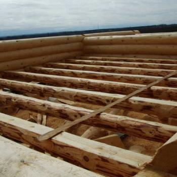 Как правильно настелить деревянный пол и получить качественное покрытие
