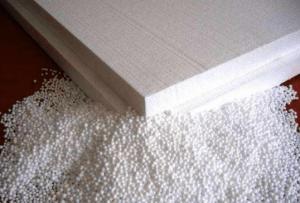 Как выбрать плотность пенопласта для утепления стен: делаем дом еще комфортнее