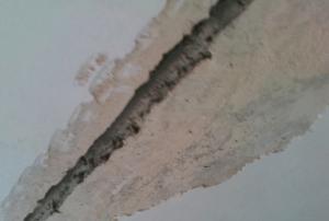 Подготовка потолка к ремонту