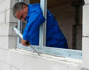 Теплые откосы для пластиковых окон