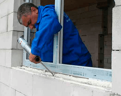 Качественное утепление откосов пластиковых окон – залог сохранения тепла в квартире
