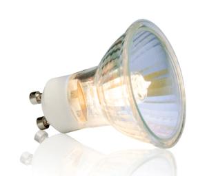 Высокотемпературная галогеновая лампа