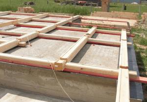 Крепление бруса к фундаменту: универсальные строительные технологии, порядок проведения работ