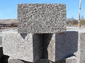 Строительный материал - арболит