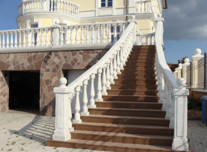 Натуральный камень и изделия из него в Избербаше – цены