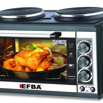 Электрическая печь для кухни: на что обратить внимание при выборе
