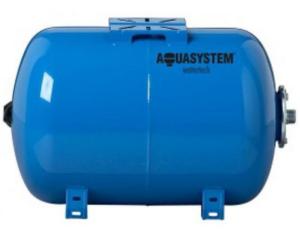 Гидроаккумулятор для домашнего водоснабжения