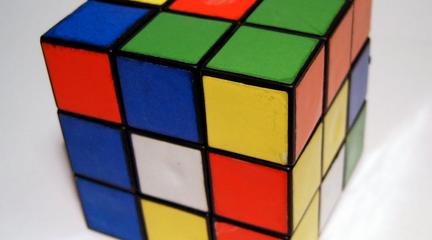Куб - расчет объема