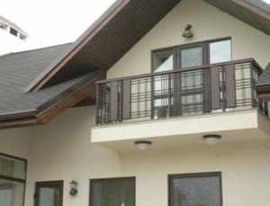 Плита перекрытия для балкона