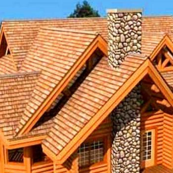 Как посчитать квадратуру крыши: правила расчета, формулы, замечания