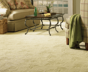 Как устроена текстура ковролина: какой она бывает