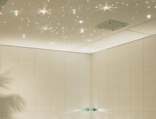 Светильники светодиодные для ванной комнаты: разновидности, преимущества и правила выбора