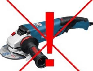 Какой должна быть насадка на дрель для резки металочерепицы