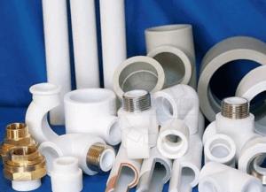 Тройник для пластиковых труб: какой бывает и как выбрать