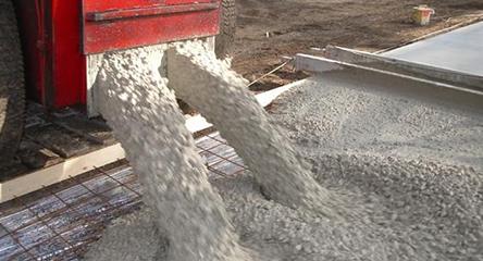 Объем бетона для разных фундаментов