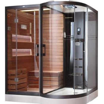 Как установить душевую кабину в частном доме: советы для домашних мастеров