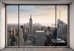 Фальш окно своими руками: дополнительный комфорт и уют квартире