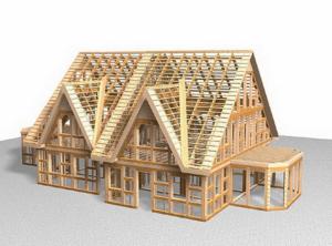 Как и чем лучше утеплить деревянный дом снаружи