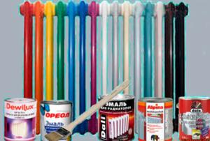 Краска для трубопроводов
