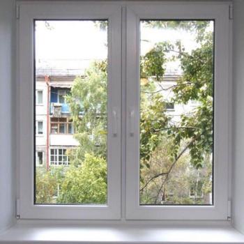 Установка окон: как сделать откосы на окнах из пластика своими руками