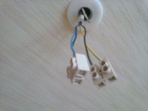 Четыре провода