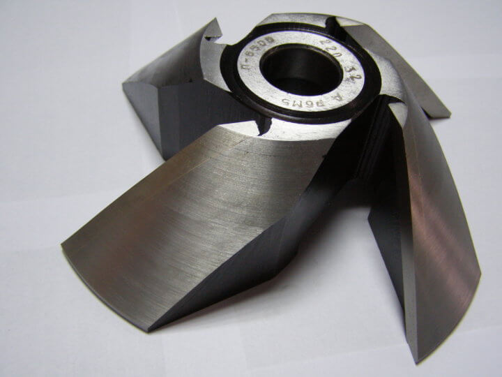 Фреза по металлу