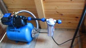 Подключение насосной станции к скважине: как избежать ошибок