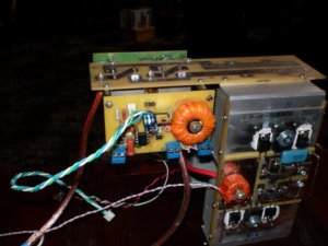 Самодельный инверторный сварочный аппарат: схема, принцип работы