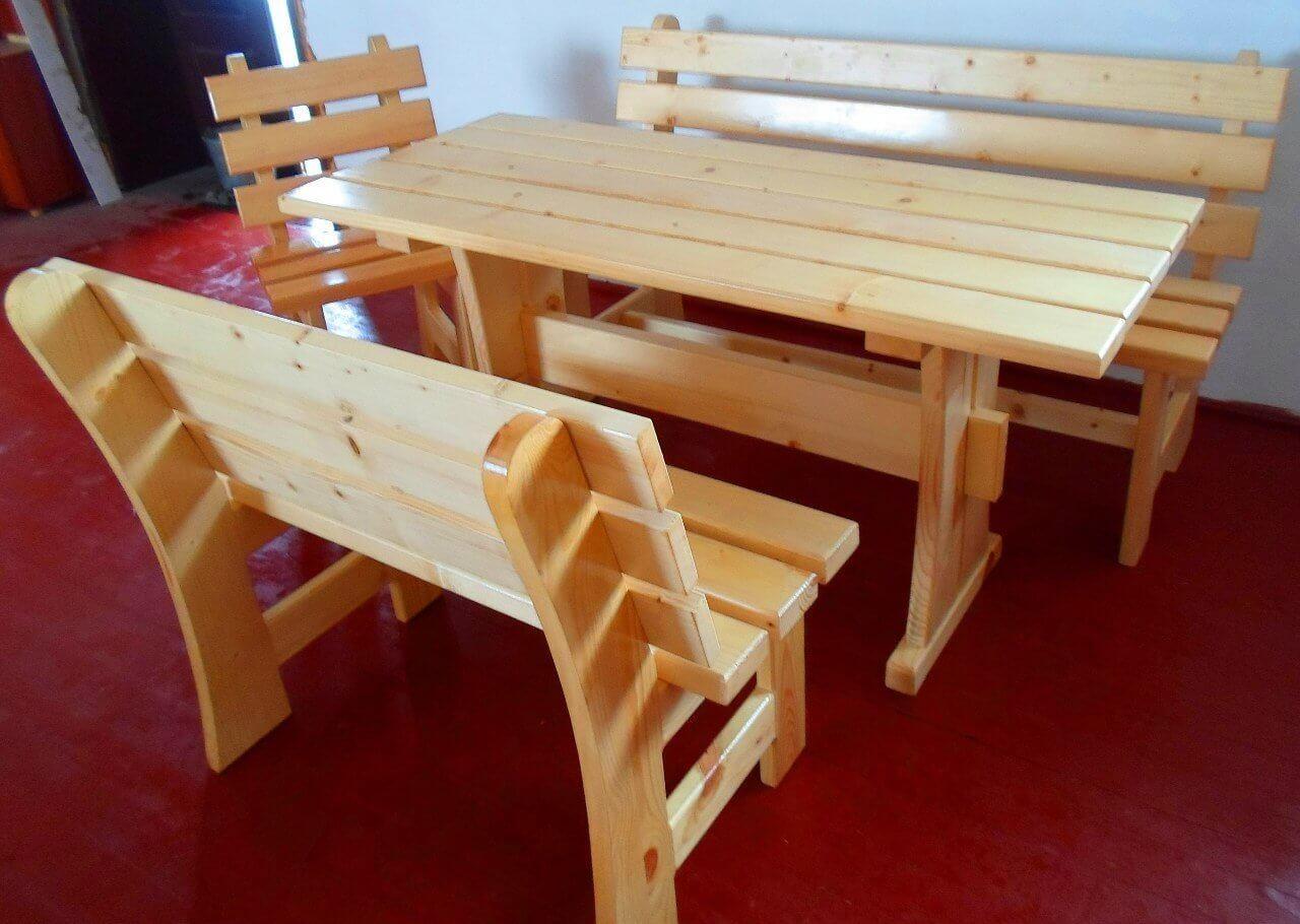 Фото кухонная угловая скамейка из дерева своими руками