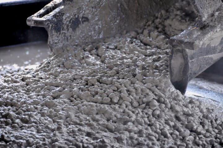 Классы бетона