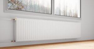 Радиаторы отопления в частном доме