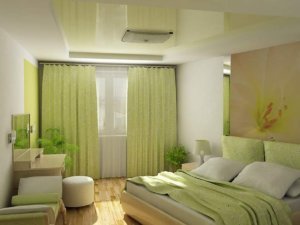 Как расставить мебель в спальне для создания уюта