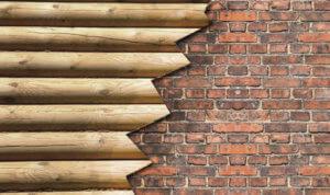 Кирпичная пристройка к деревянному дому: каковы особенности строительства