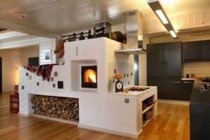 Как класть печь из кирпича: с чего начать сооружение, особенности работы