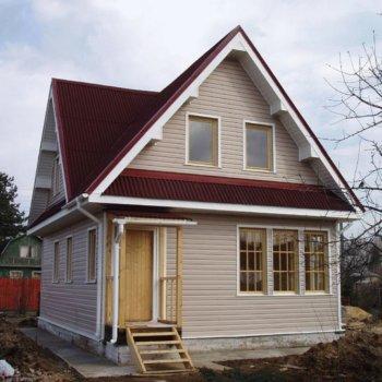 Как рассчитать стоимость фундамента под дом: работа, материалы и проектирование