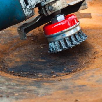 Борьба с коррозией cредства и инструменты для снятия ржавчины