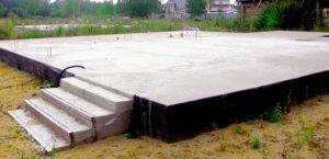 Когда снимать опалубку: сроки и особенности процесса готовности бетона
