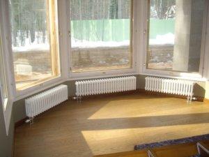 Как правильно сделать отопление в частном доме или на даче