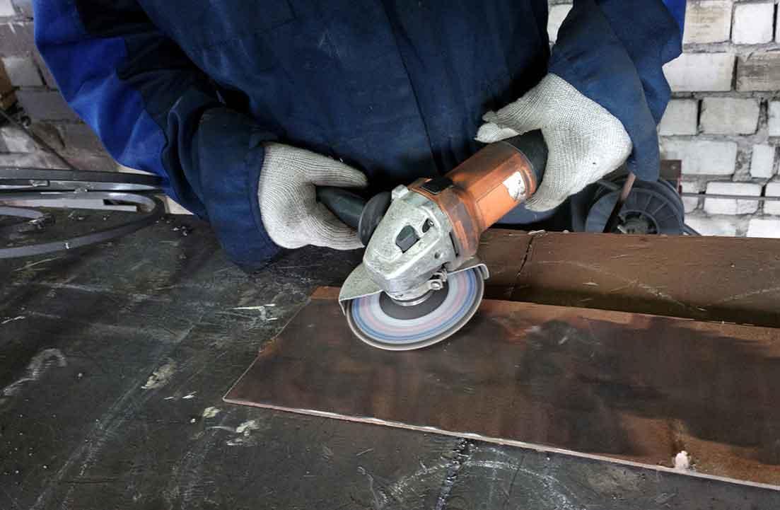 Чем очистить металл от ржавчины в домашних условиях 704