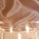 Натяжной потолок с плинтусом