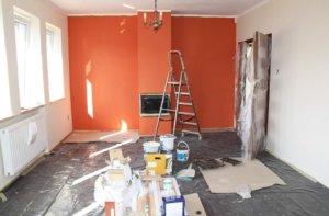 С чего начать капитальный ремонт квартиры: решение вопроса