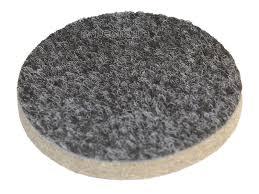 Войлочный полировальный круг