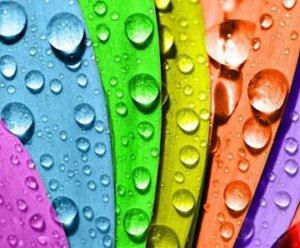 Водостойкость силиконовых красок